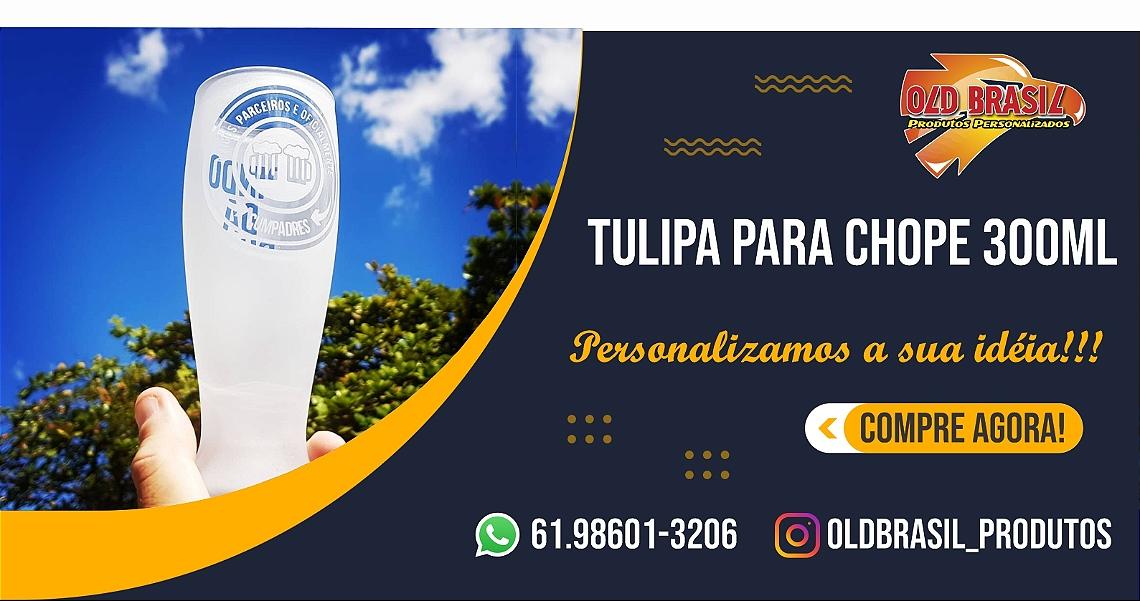 TULIPA FOSCA