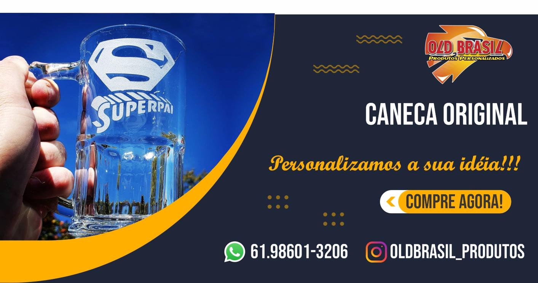 Caneca Chopp Original