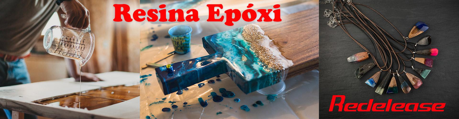 Resina Epoxi 01