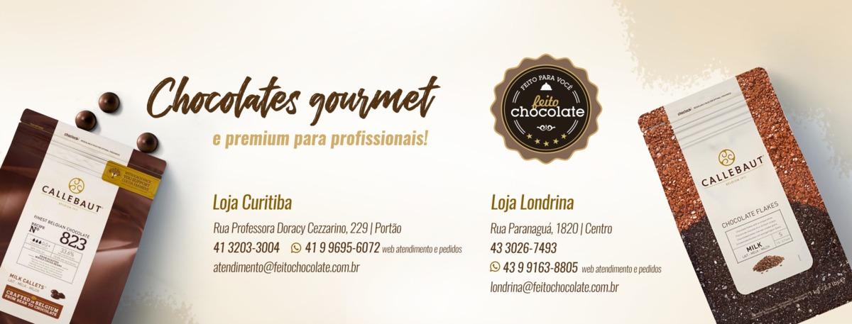 Promoção Chcolate