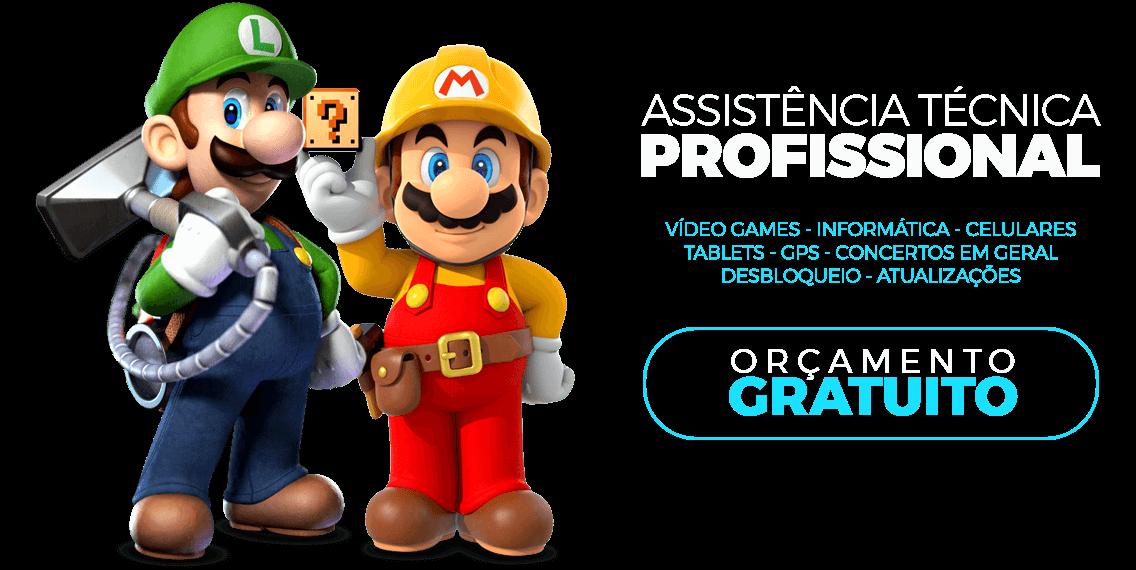 Assistencia