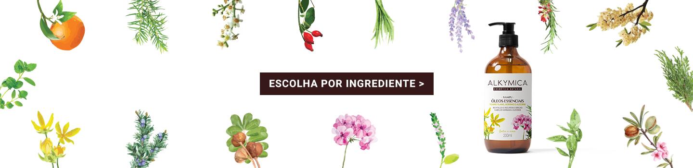 Escolher por ingrediente