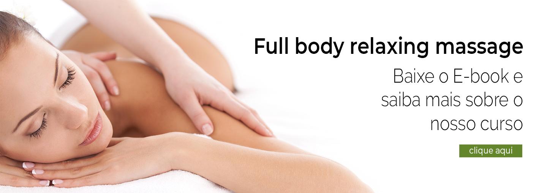 e-book massagem