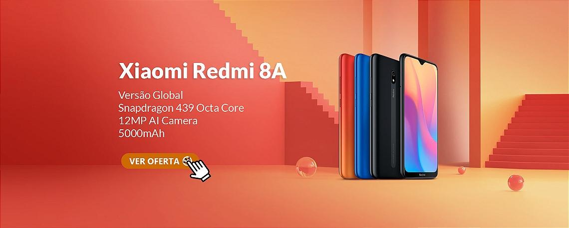 Redmi 8A - 2020