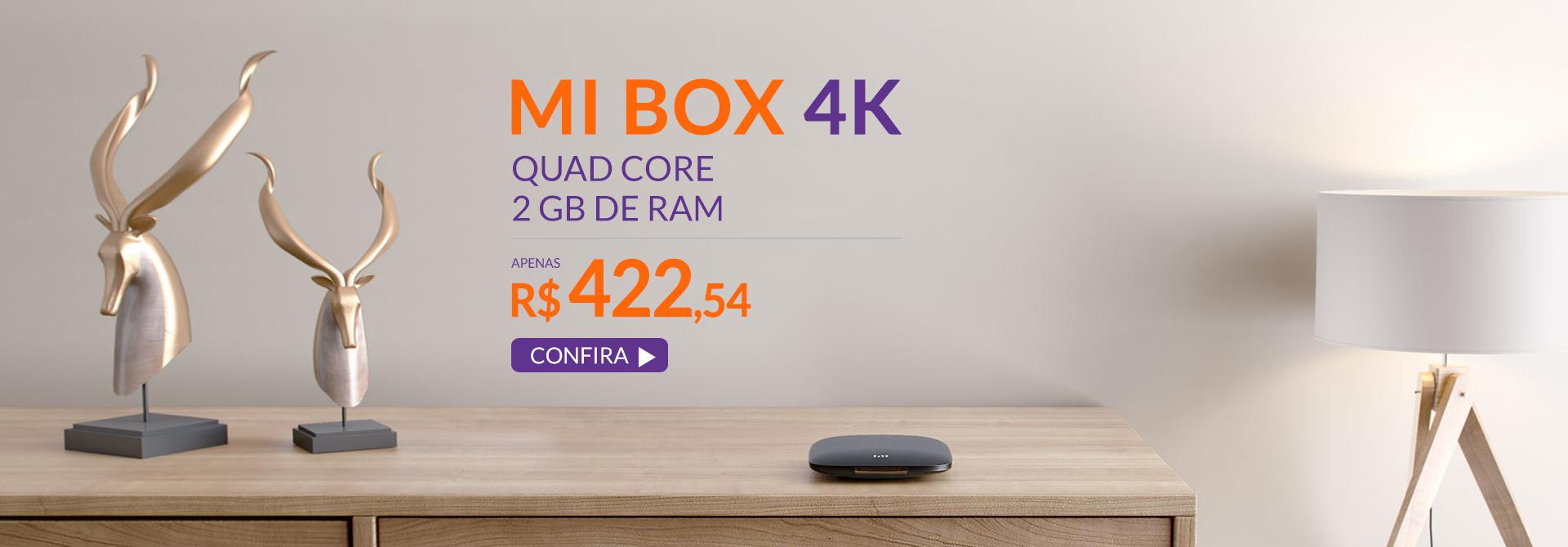 Mi box2
