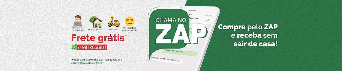 Chama no ZAP