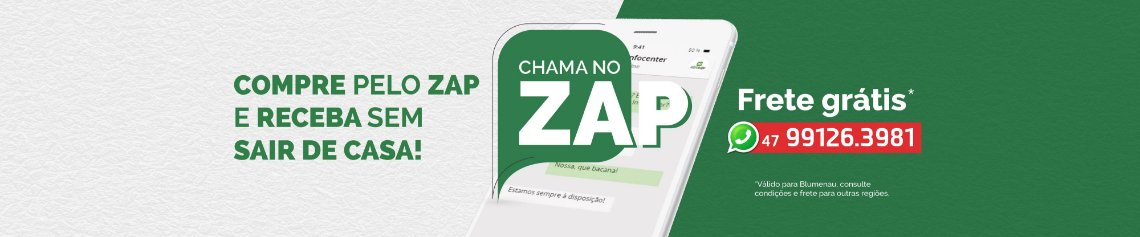 Chama no ZAP2