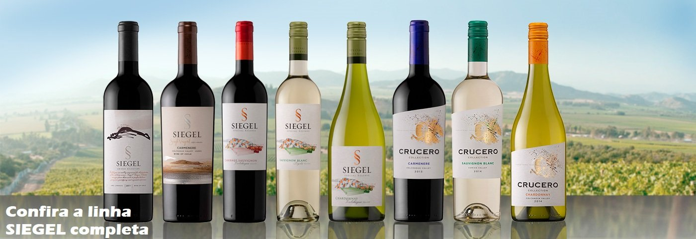 SIEGEL wines