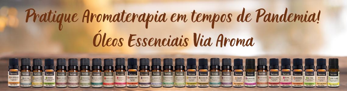 Pratique Aromaterapia