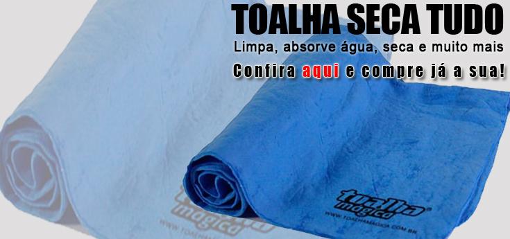 Full Toalha