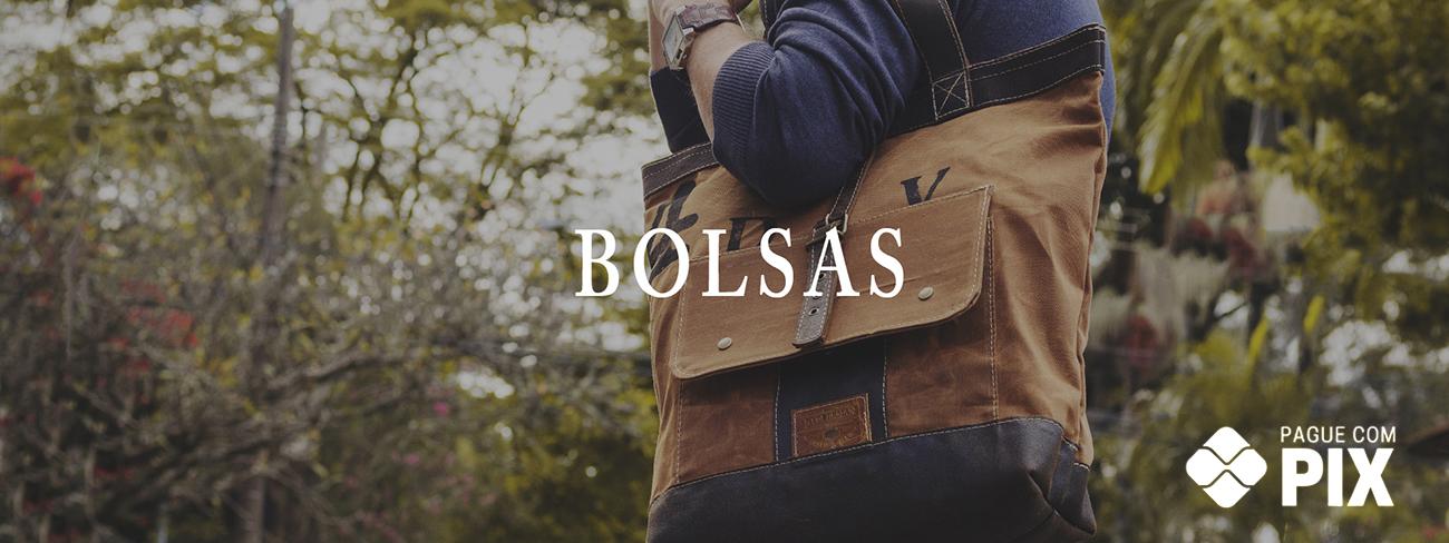 CATEGORIA - BOLSAS