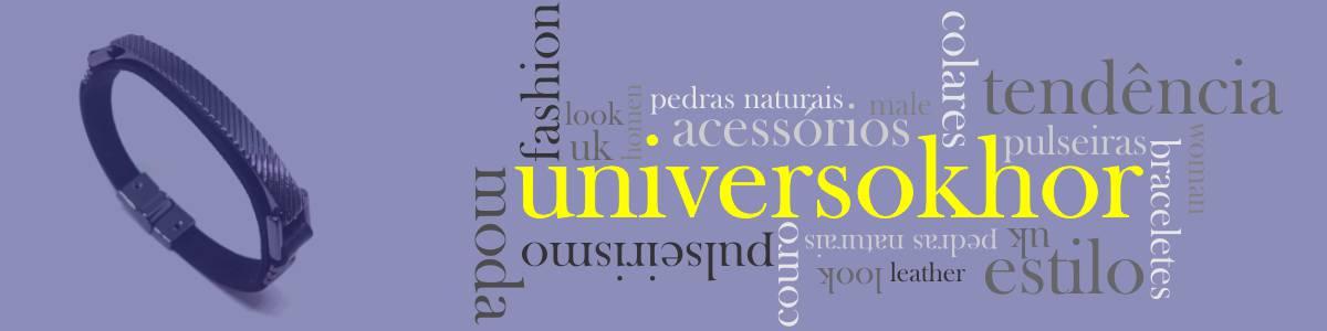 Universo Khor acessorios