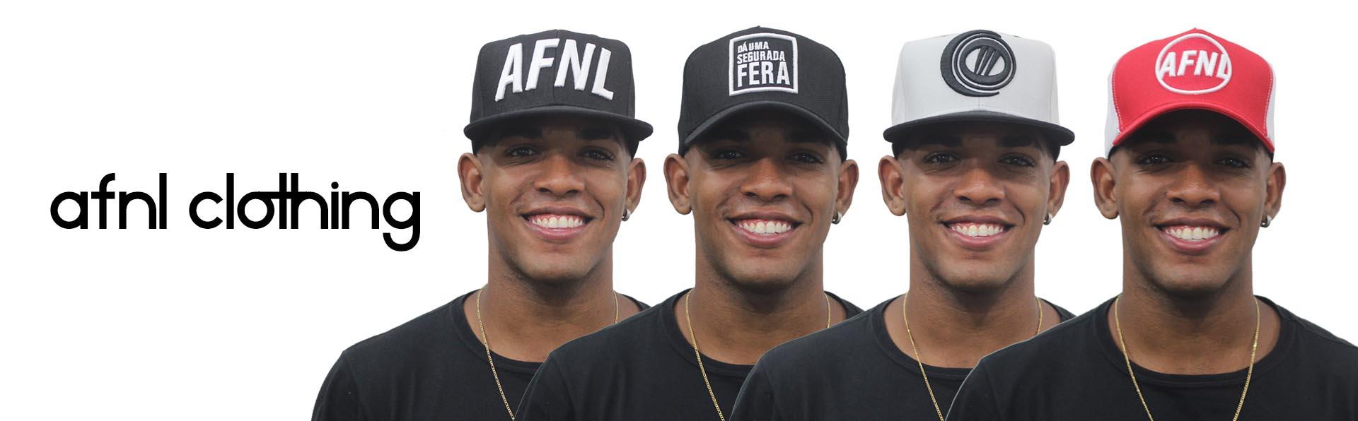 Peixe - Caps OFICIAL