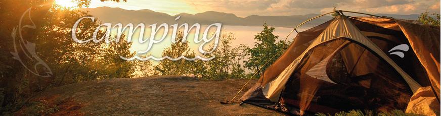 Full Banner Camping