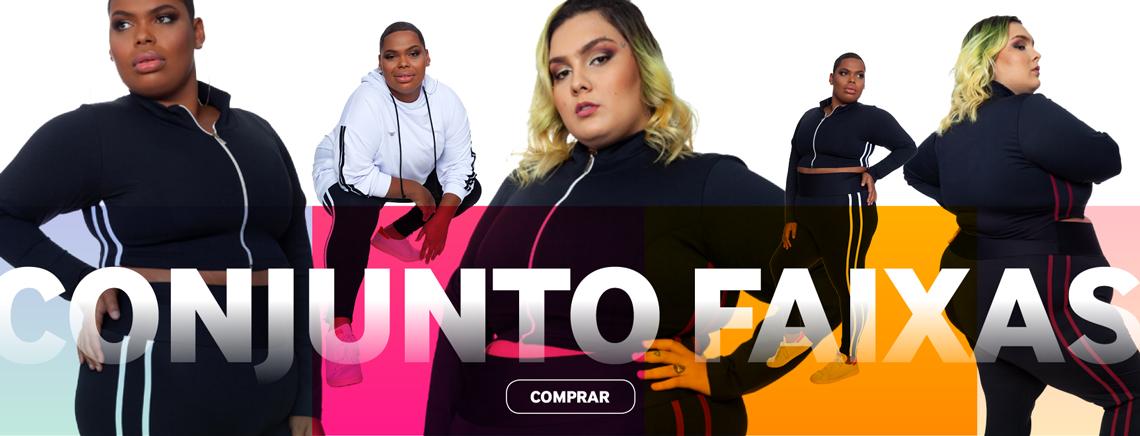 CONJUNTO FAIXAS
