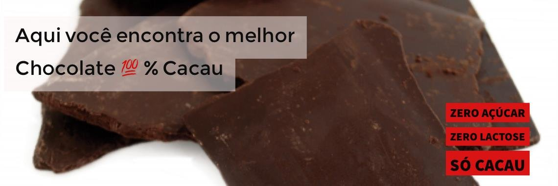 Banner Chocolate