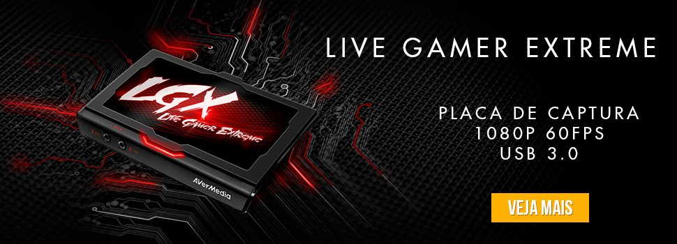 Live Gamer Extreme GC550