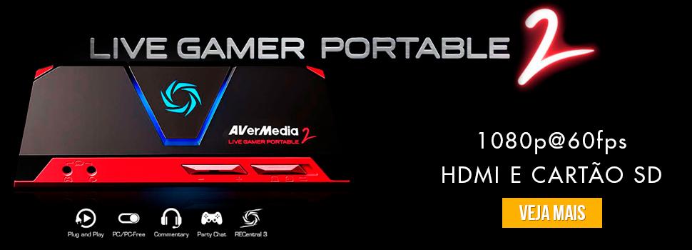 Live Gamer Portable 2
