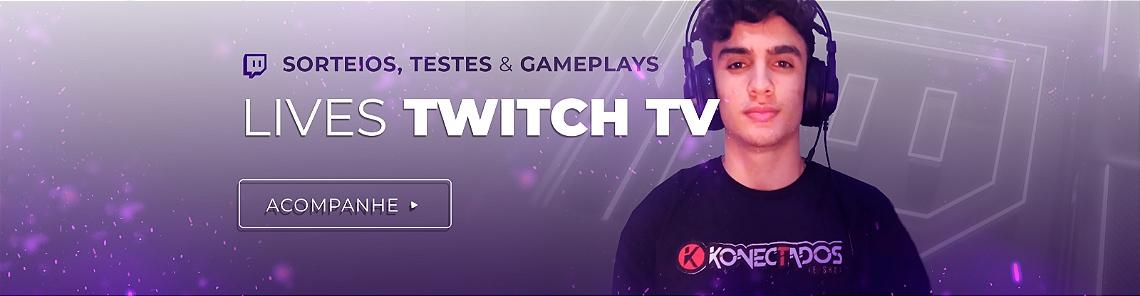 Banner Twitch