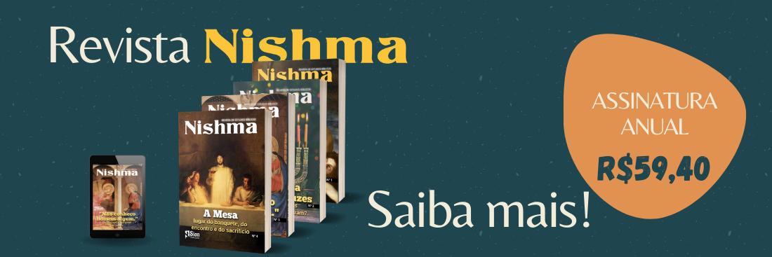 4 edicoes nishma