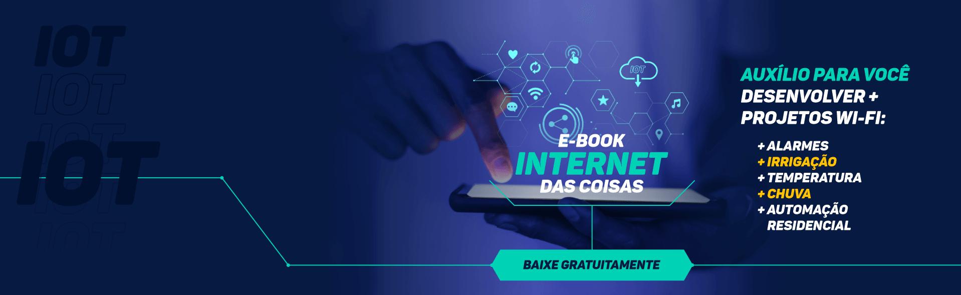 E-Book IoT