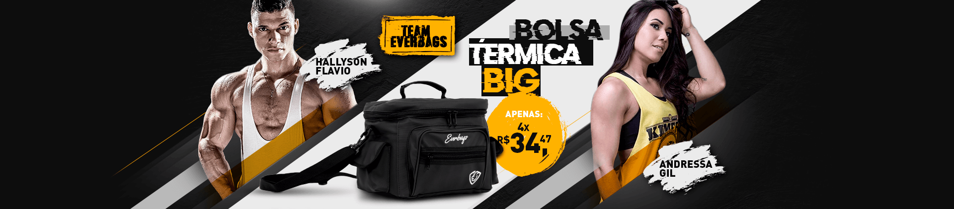 Bolsa Térmica Big Everbags