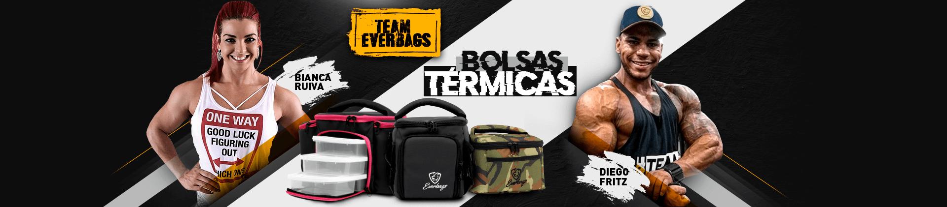Bolsas Térmicas Everbags