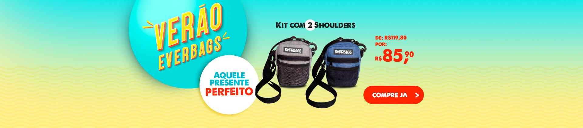 verão Everbags - Shoulder Bag