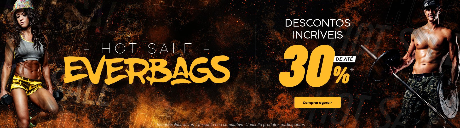Hot Sale Everbags 2020