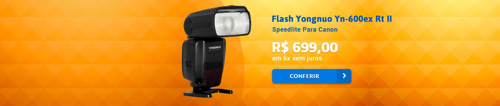 Flash Yongnuo canon
