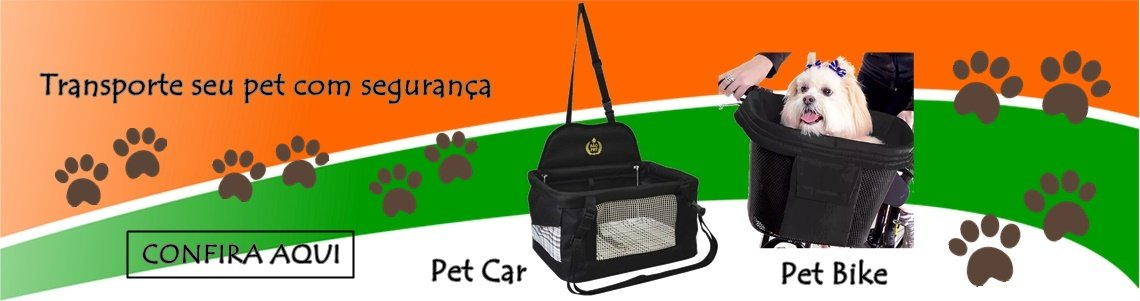 Pet Bike Car
