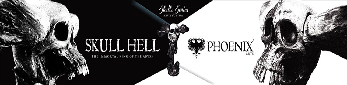 skull series collection
