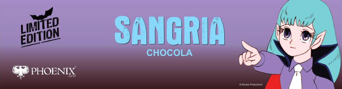 Sangria - full banner