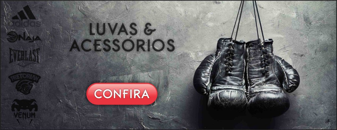 Banner Luvas