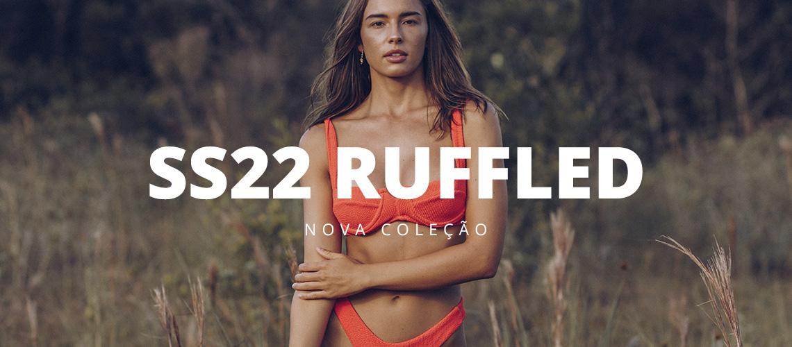 SS22 Ruffled