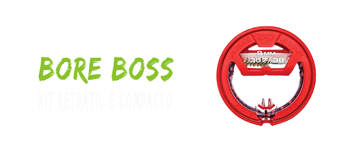 banner transparente bore boss