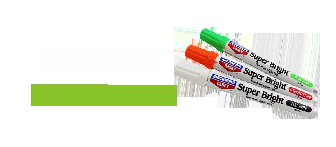 Banner kit caneta miras