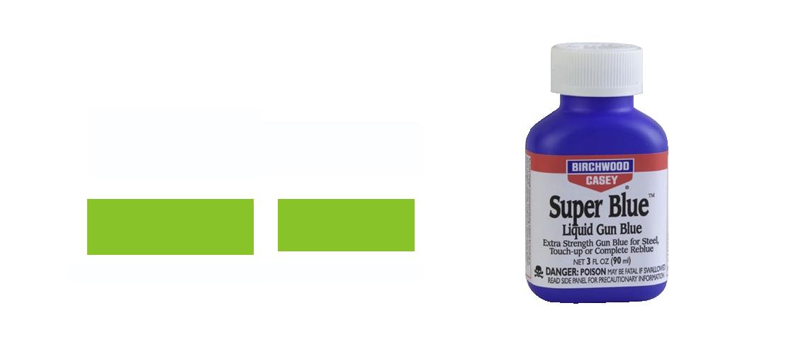 Banner super blue