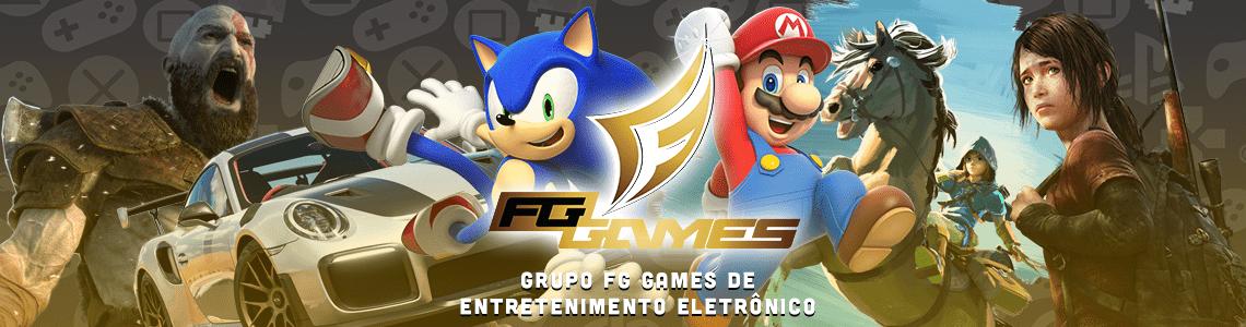 Grupo FG Games