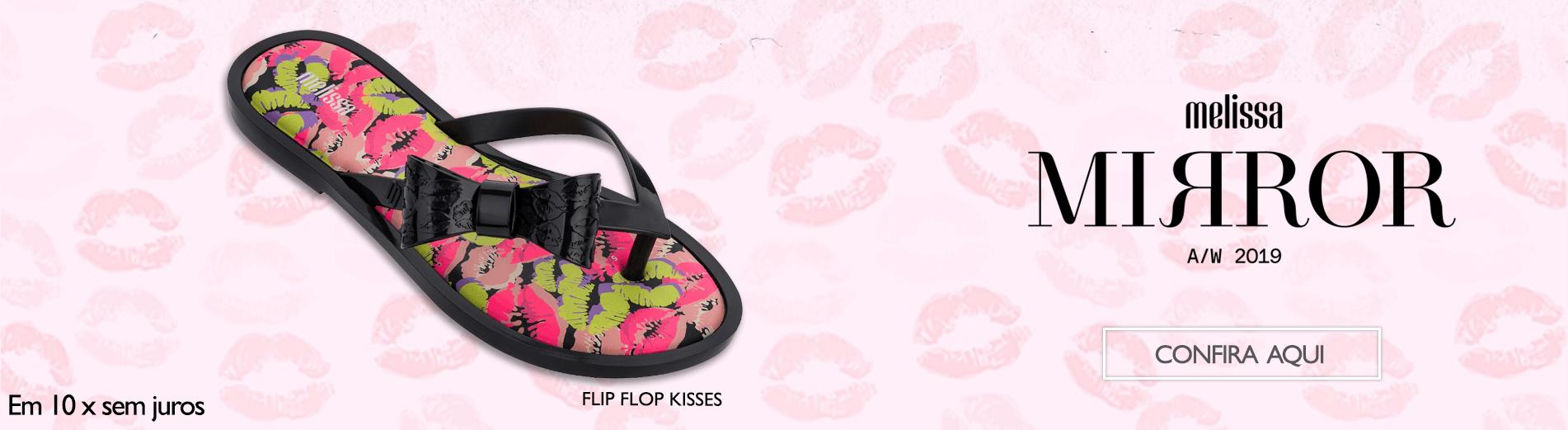 Flip Flop Kisses