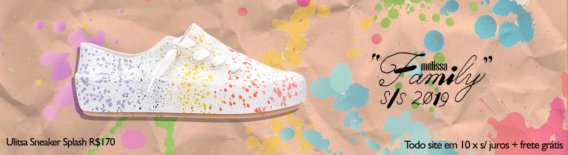 Ulitsa Sneaker Splash