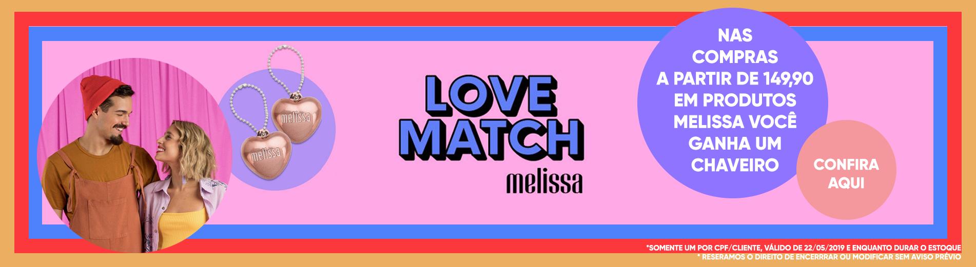 Love Match Melissa
