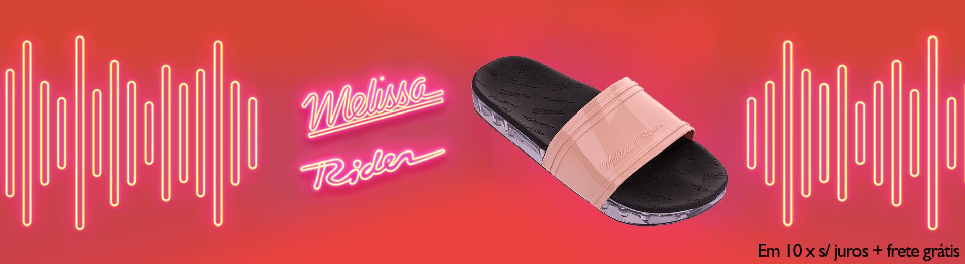 Melissa Slide + Rider