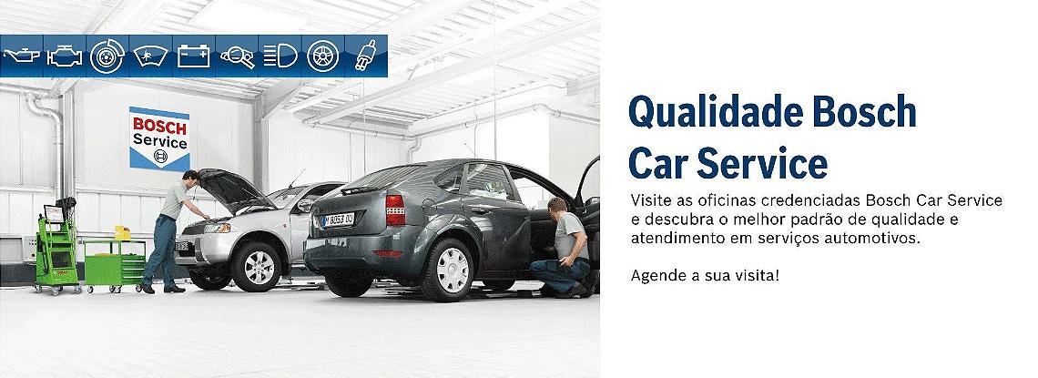 Qualidade Bosch Service