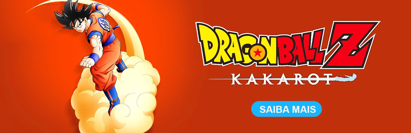 DBZ Kakarot
