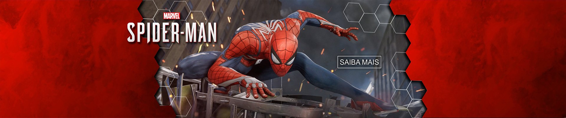 Marvel's Spider Man - PlayStation 4