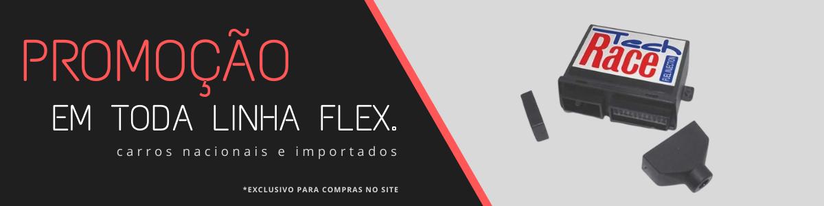 PROMOÇÃO FLEX AGOSTO 2020