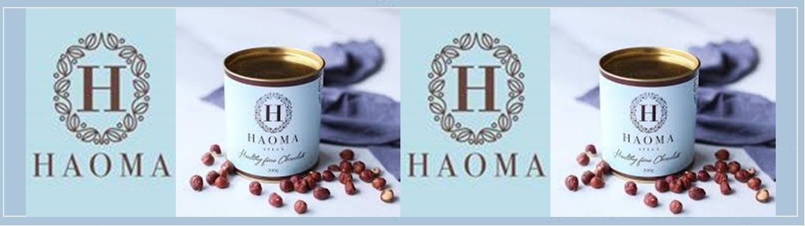 Haoma Banner