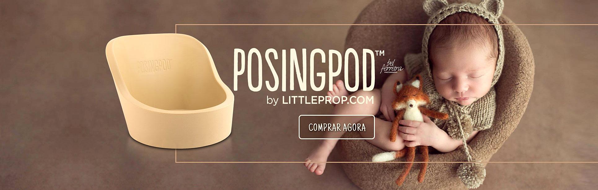 Posing Pod
