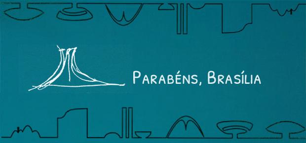 Parabens Brasilia